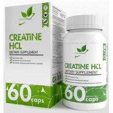 CREATINE HCL (КРЕАТИН ГИДРОХЛОРИД), 60 caps