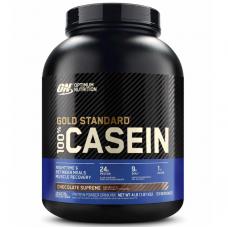 100% Casein Gold Standard, 1.81 kg (Chocolate Supreme)