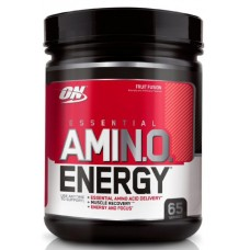Essential Amino Energy, 65 servings (Fruit Fusion)