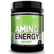 Essential Amino Energy, 65 servings (Green Apple)