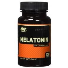 Melatonin 3, 100 tabs