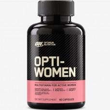 Opti-Women, 60 capsules