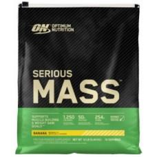 Serious Mass 5.44kg (Banana)