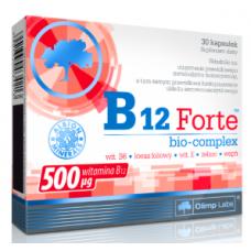 B12 Forte, 30 caps