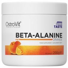 Beta-Alanine, 200g (Orange)