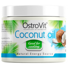 Coconut Oil, 400g