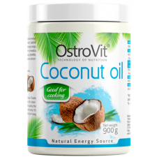 Coconut Oil, 900g