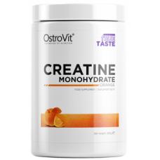 Creatine Monohydrate, 500g. (Orange)