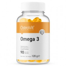 Omega 3, 90caps