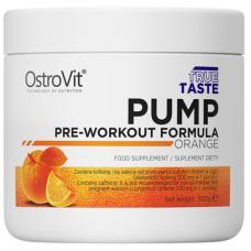 PUMP Pre-Workout Formula, 300 g