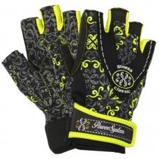 Перчатки CLASSY PS-2910 (Yellow)