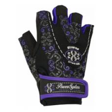 Перчатки CLASSY PS-2910 (Purple)