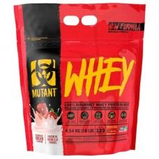 Mutant Whey, 4.54kg (Strawberry Cream)