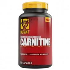 Carnitine 750 mg, 120 capsules