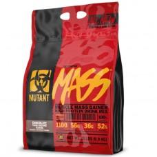 Mutant Mass 15 lb (6800g) - Chocolate Fudge Brownie