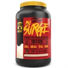 Mutant Iso Surge 1.6 lb (727g) - Vanilla Ice Cream