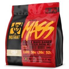 Mutant Mass 5 lb (2240g) - Vanilla Ice Cream