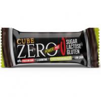 Батончик ZERO CUBE, 40% белка без сахара «Дюшес», 50г