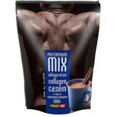 MIX PROTEIN, 1000g (Шоколадный циннамон)