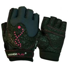 Перчатки для фитнеса PowerPlay 1744