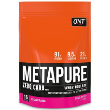 ISOLATE Metapure ZERO CARB, 480g