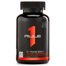 R1 Train Daily, 90 tabs