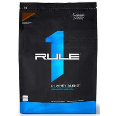 R1 Whey Blend, 4.62kg