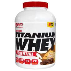 100% Pure Platinum Whey, 2.27 kg.