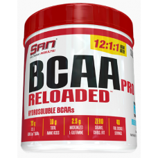 BCAA Pro Reloaded, 114 g
