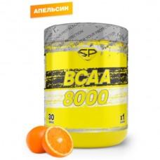 BCAA 8000, 300g (Апельсин)