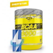 BCAA 8000, 300g (Энергетик)