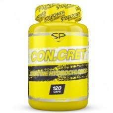 CON.CRET (креатин HCL), 120 капсул