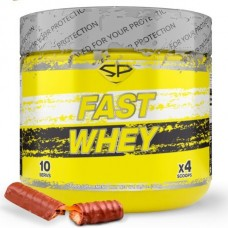 FAST WHEY PROTEIN, 300g (Твикс)
