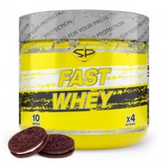 FAST WHEY PROTEIN, 300g (Орео)