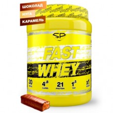 FAST WHEY PROTEIN, 900g (Марс)