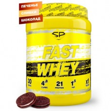 FAST WHEY PROTEIN, 900g (Орео)