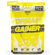 FOR MASS GAINER, 3000g (Банан)