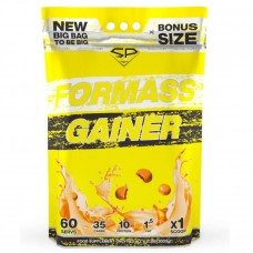 FOR MASS GAINER, 3000g (Меллер)