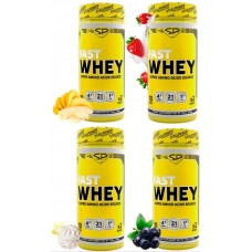 Fast Whey Protein, 300g