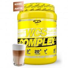 WCS COMPLEX, 900g (Кофе Латте)