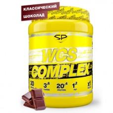 WCS COMPLEX, 900g (Классический шоколад)