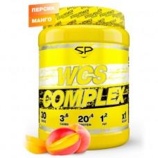WCS COMPLEX, 900g (Персик Манго)