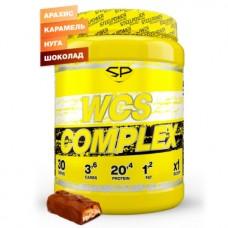 WCS COMPLEX, 900g (Сникерс)