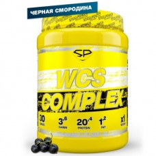 WCS COMPLEX, 900g (Чёрная смородина)
