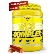 WCS COMPLEX, 900g (Шоколадные вафли)