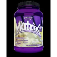 Matrix 2.0, 907g (Банан со сливками)