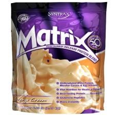 Matrix 5.0, 2270g (Апельсиновый крем)