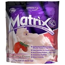 Matrix 5.0, 2270g (Клубничный крем)