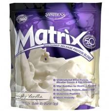 Matrix 5.0, 2270g (Simply Vanilla)