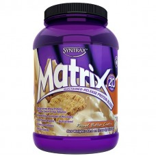 Matrix 2.0, 907g (Peanut butter Cookie)